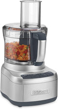 Load image into Gallery viewer, Cuisinart FP-11GM Elemental 11 Cup Food Processor, Gunmetal