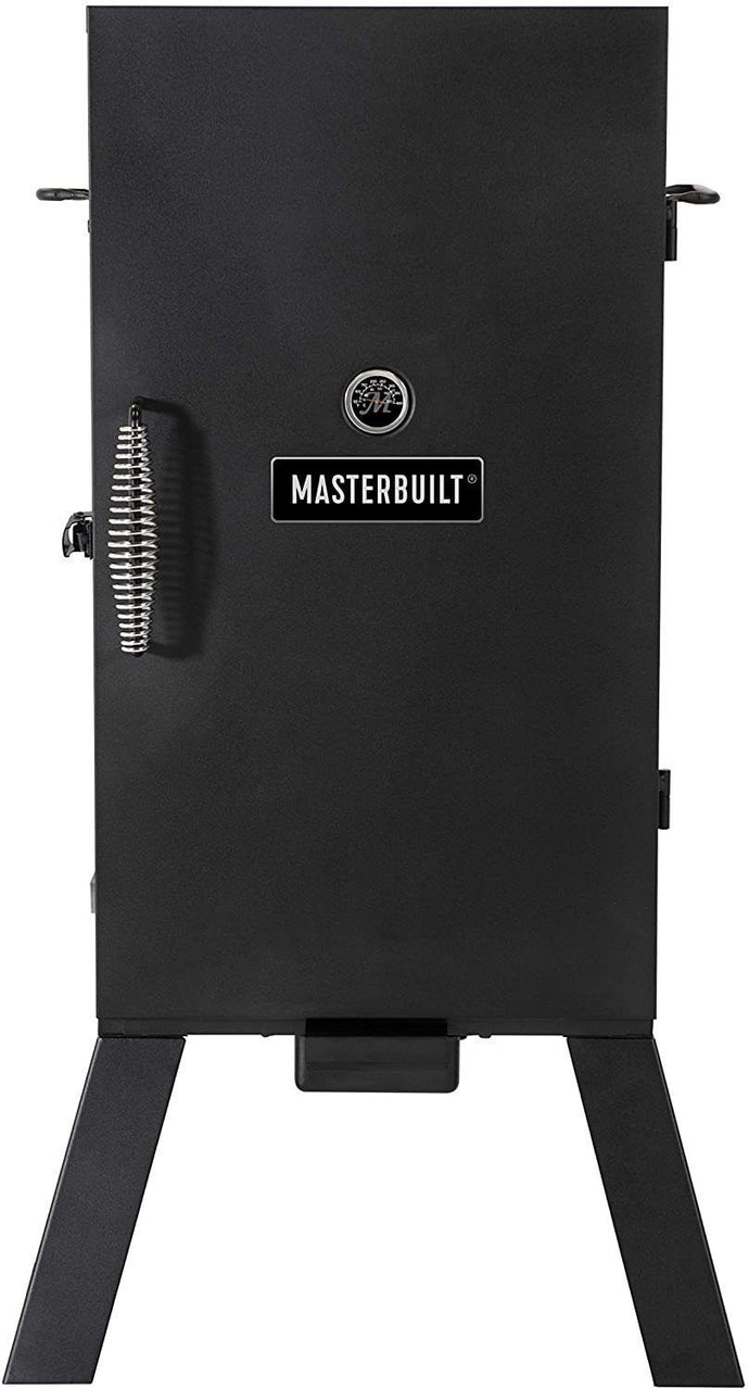 Masterbuilt MB20070210 MES 35B Electric Smoker, 30