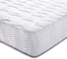 Load image into Gallery viewer, Olee Sleep 10 inch Omega Hybrid Gel Infused Memory Foam and Pocket Spring Mattress (Twin)