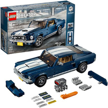 Load image into Gallery viewer, LEGO Creator Expert Ford Mustang 10265 Building Kit