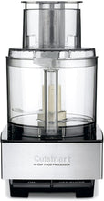 Load image into Gallery viewer, Cuisinart DFP-14BCNY 14-Cup Food Processor, Brushed Stainless Steel