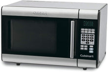 Load image into Gallery viewer, Cuisinart CMW-100 1-Cubic-Foot Stainless Steel Microwave Oven