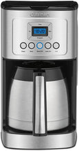 Load image into Gallery viewer, Cuisinart Stainless Steel Thermal Coffeemaker, 12 Cup Carafe, Silver