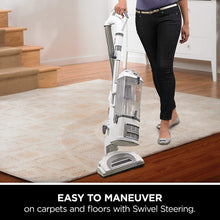 Load image into Gallery viewer, Shark Navigator Lift-Away Professional NV356E, White and Silver