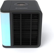 Load image into Gallery viewer, Evapolar EvaLIGHT Plus EV-1500 Personal Evaporative Air Cooler and Humidifier/Portable Air Conditioner, Black