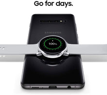 Load image into Gallery viewer, Samsung Galaxy Watch Active (40mm, GPS, Bluetooth), Black - US Version with Warranty
