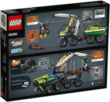 Load image into Gallery viewer, LEGO Technic Forest Machine 42080 Building Kit