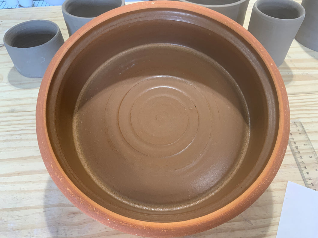 Roaster Cooking with Clay Collection