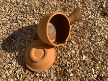 Load image into Gallery viewer, Small Saucepot, Cooking with Clay Collection