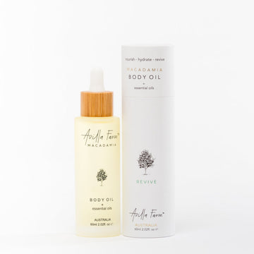 60ml REVIVE Botanical Body Oil from Avilla Farm