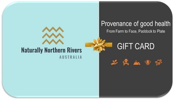 Naturally Northern Rivers Gift Card