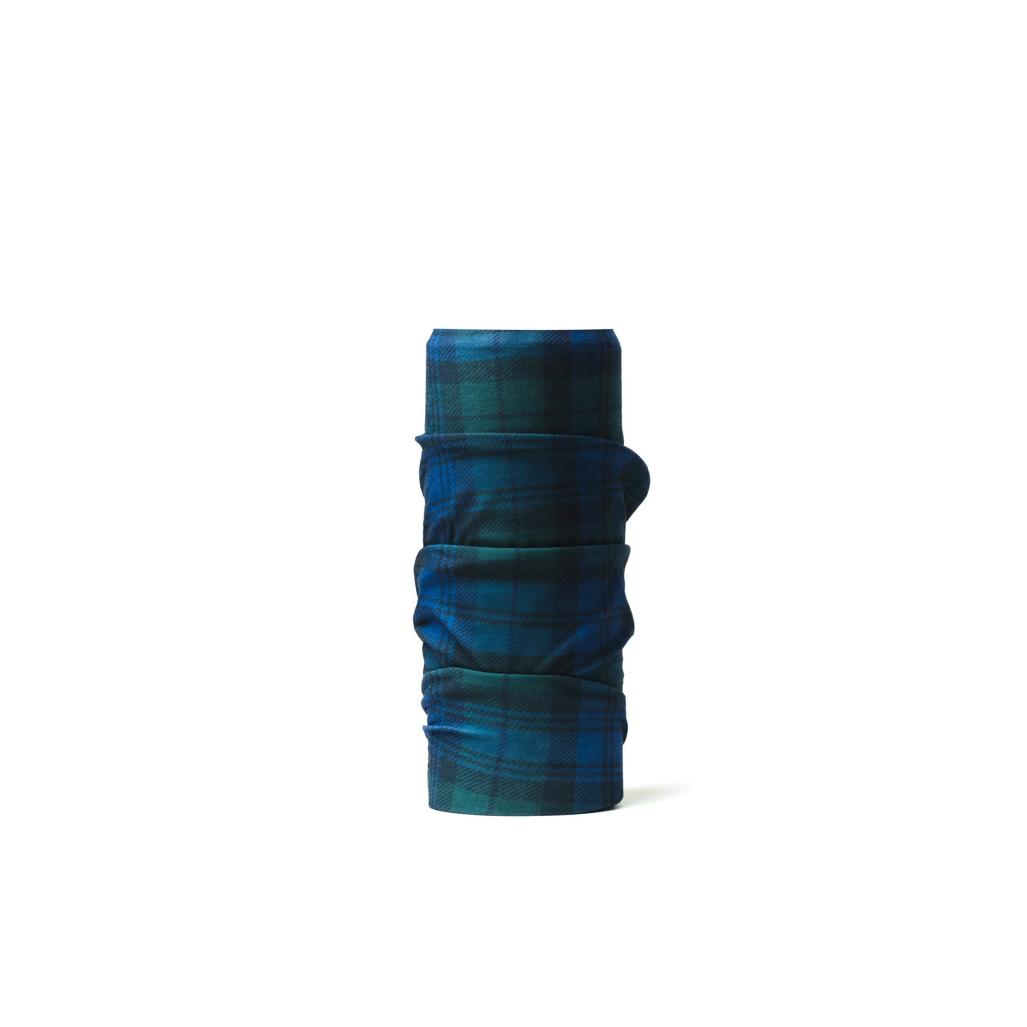 Black Watch Tartan Neck Warmer