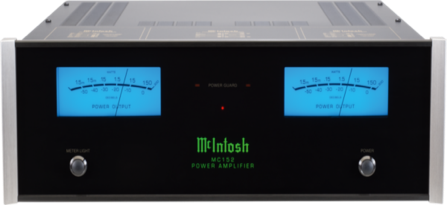 executive-stereo-mcintosh-mc152 -stereo-amplifier