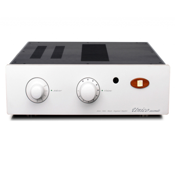 executive-stereo-unison-research -secondo-stereo-integrated-amplifier