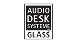 audio-desk-executive-stereo
