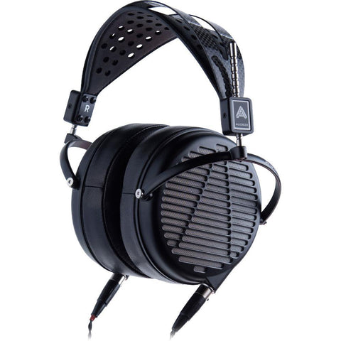 Audeze LCD-MX4 Headphones-Headphones-Audeze-Executive Stereo