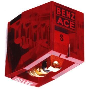Benz Micro Ace SL Moving Coil Phono Cartridge (Low Output)