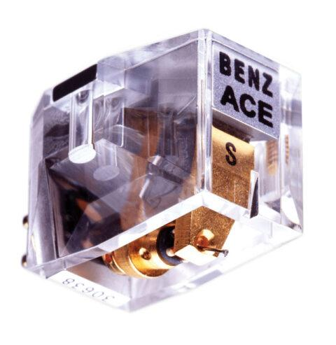 Benz Micro Ace SM Moving Coil Phono Cartridge (Medium Output)