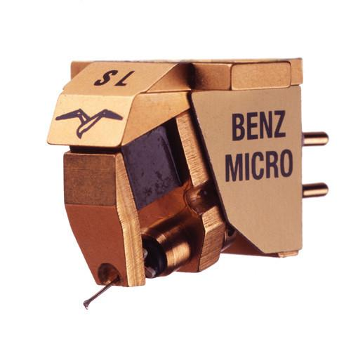 Benz Micro Glider SL MC Phono Cartridge-Phono cartridge-Benz Micro-Executive Stereo