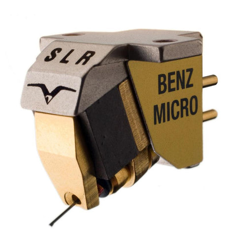 Benz Micro Gullwing SLR Moving Coil Phono Cartridge (Low Output)