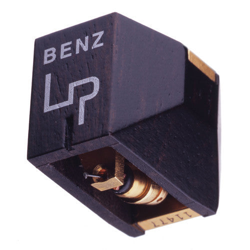 Benz Micro LP - S Moving Coil Phono Cartridge-Phono cartridge-Benz Micro-Executive Stereo