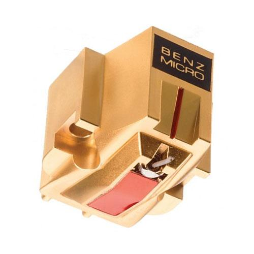Benz Micro MC Gold Moving Coil Phono Cartridge-Phono cartridge-Benz Micro-Executive Stereo