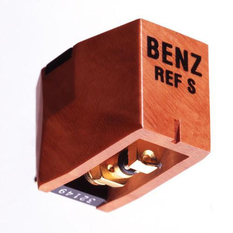 Benz Micro Reference SL Copper MC Phono Cartridge-Phono cartridge-Benz Micro-Executive Stereo