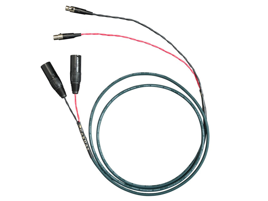 Cardas Parsec Headphone Cable