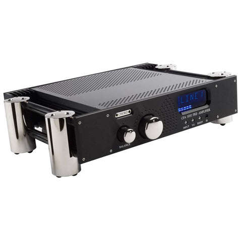 Chord Electronics CPA 3000 Stereo Preamplifier-Pre Amplifiers-Chord-Executive Stereo