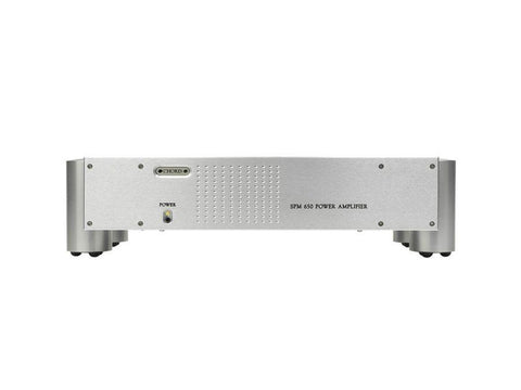 Chord Electronics SPM 650 Signature Power Amplifier