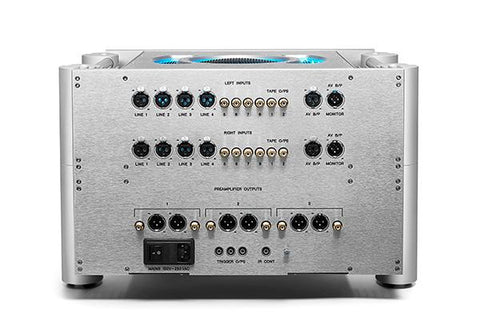 Chord Electronics Ultima Reference Preamplifier
