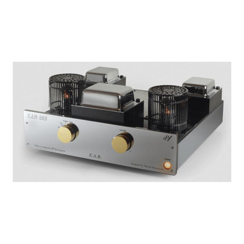 EAR 869 Stereo Integrated Amplifier-Integrated Amplifiers-EAR-Executive Stereo