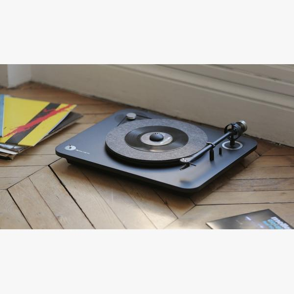 Elipson Alpha 100 Turntable-Turntable-Elipson-Executive Stereo