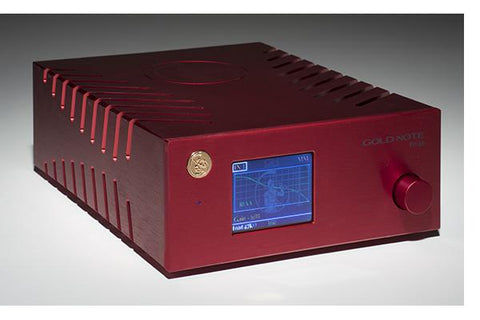 GoldNote PH10 Phono Preamplifier