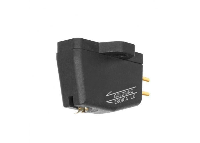 Goldring Eroica LX Low Output Moving Coil Phono Cartridge