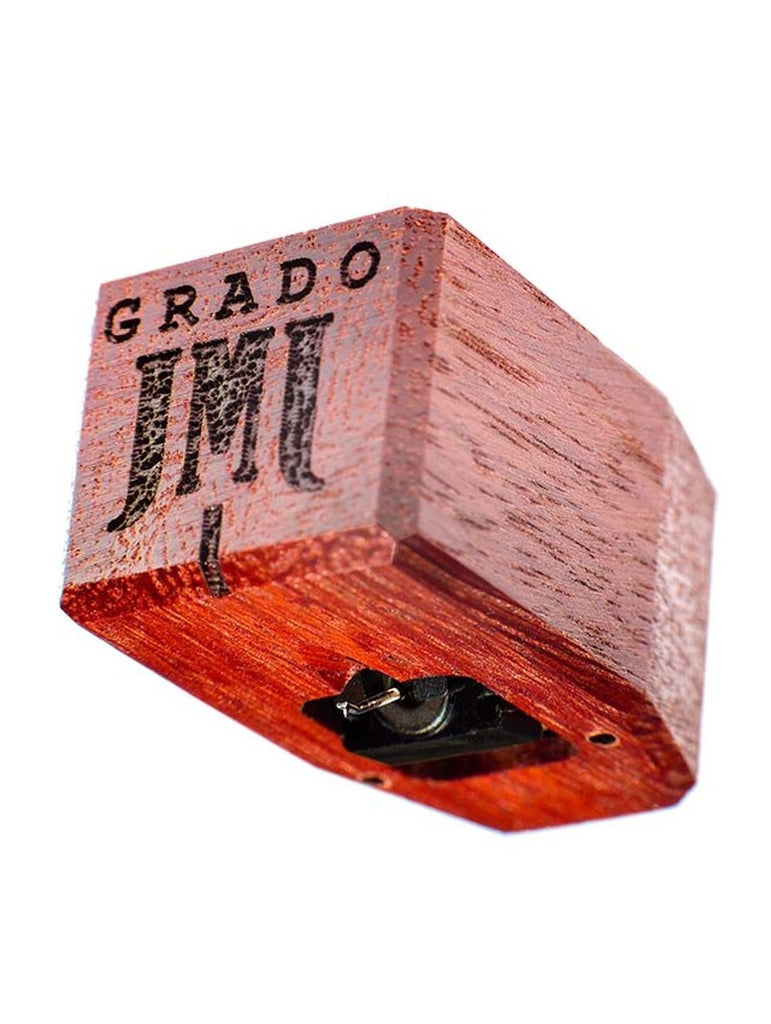 Grado Reference Series Reference 2 Wood Body Phono Cartridge-Phono cartridge-Grado-Executive Stereo