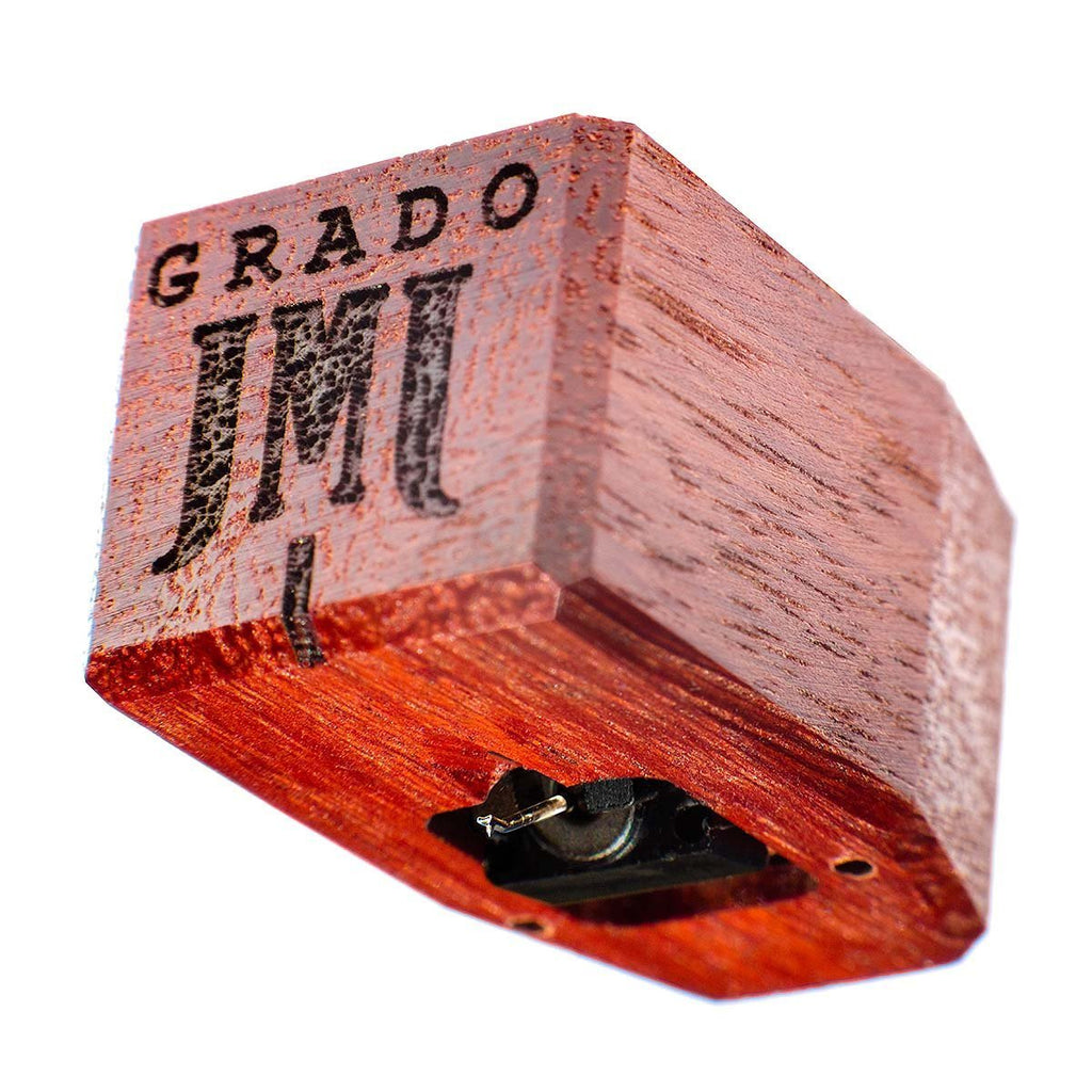 Grado Reference Series Sonata 2 Wood Body Phono Cartridge-Phono cartridge-Grado-Executive Stereo