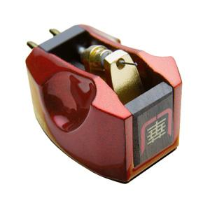 HANA Umami Red Low Output Moving Coil Cartridge