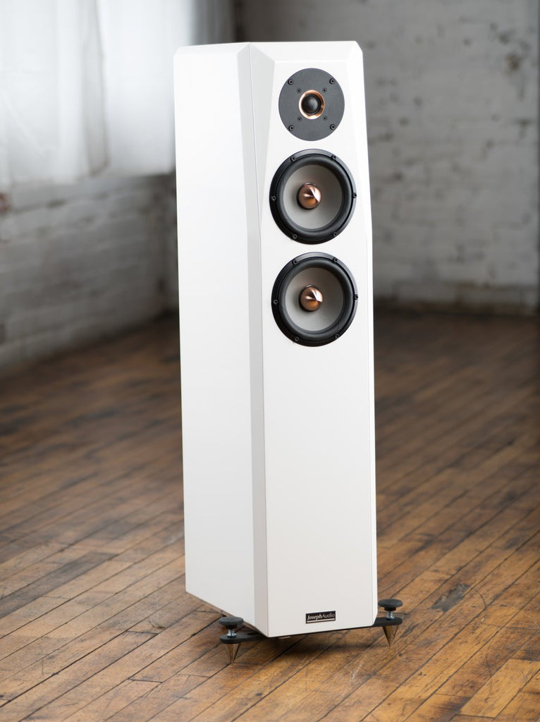 Joseph Audio Perspective2 Graphene Floorstanding Loudspeakers-Floor Standing Speakers-Joseph Audio-Executive Stereo