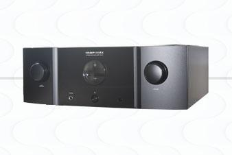 Marantz PM-10 Integrated Amplifier-Integrated Amplifiers-Executive Stereo-Executive Stereo