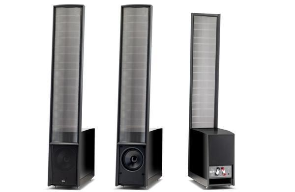 MartinLogan Classic ESL 9 Electrostatic Speakers-Electrostatic Speakers-Martin Logan-Executive Stereo