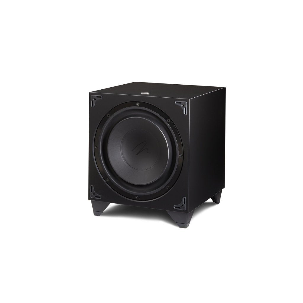 MartinLogan Dynamo 1100X 12-Inch Subwoofer-Subwoofers-Martin Logan-Executive Stereo