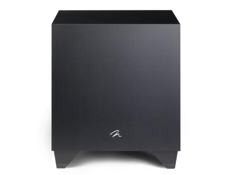 MartinLogan Dynamo 600X 10-Inch Subwoofer-Subwoofers-Martin Logan-Executive Stereo