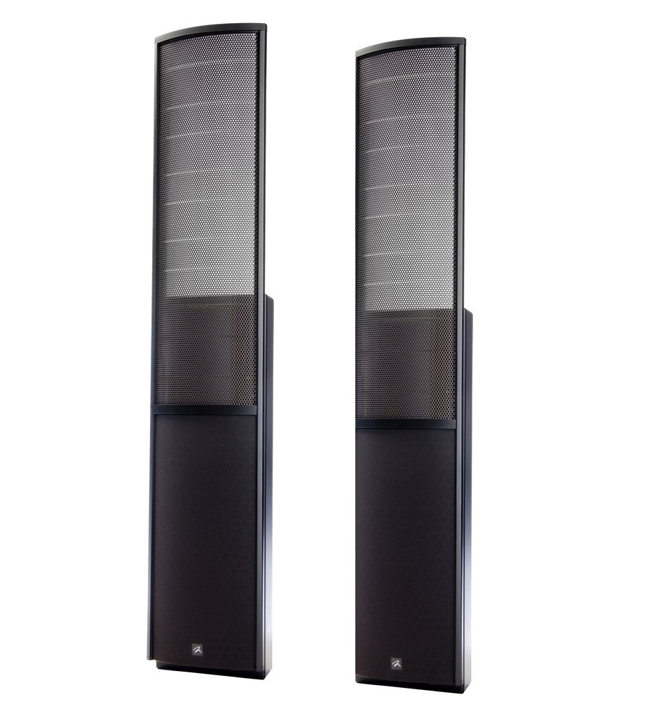 MartinLogan EFX Electrostatic On-Wall Surround Speakers (Ea.)-Speakers-Martin Logan-Executive Stereo