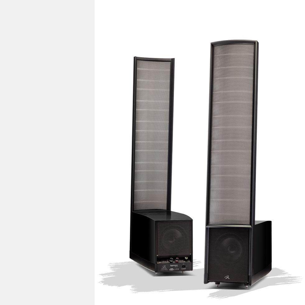 MartinLogan Impression ESL 11A Electrostatic Speakers (Pr.)-Electrostatic Speakers-Martin Logan-Executive Stereo