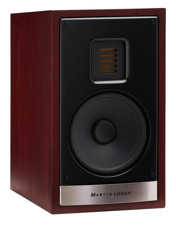 MartinLogan Motion 15i Bookshelf Speakers