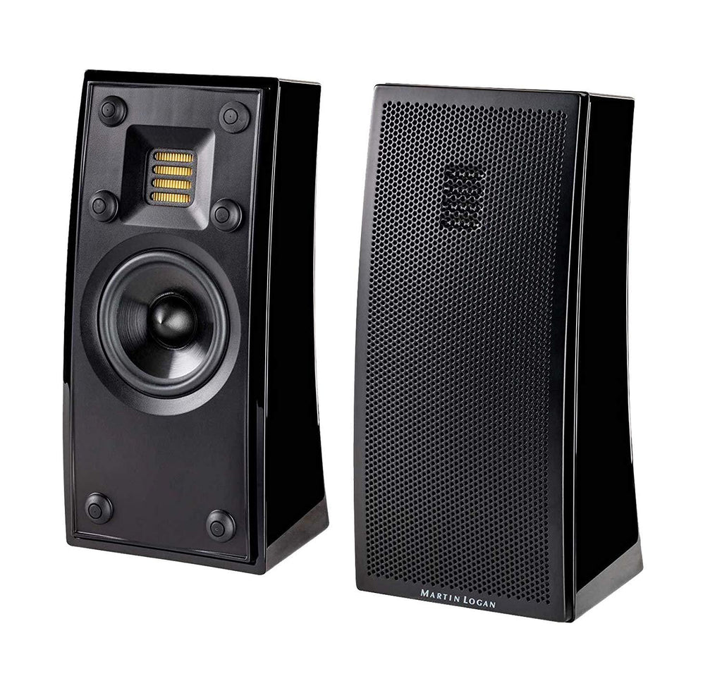MartinLogan Motion 2i Bookshelf Speakers (Ea)-Bookshelf Speakers-Martin Logan-Executive Stereo