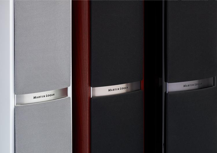MartinLogan Motion 40i Floorstanding Speakers (Ea)
