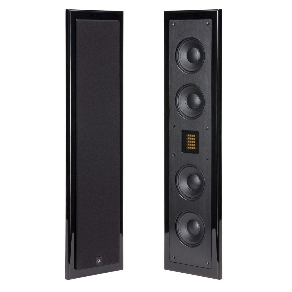 MartinLogan Motion SLM Ultra-Slim On-Wall Speaker-Speakers-Martin Logan-Executive Stereo