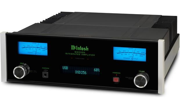 McIntosh MA5300 Stereo Integrated Amplifier
